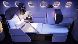 Virgin A330-200 Upper Class