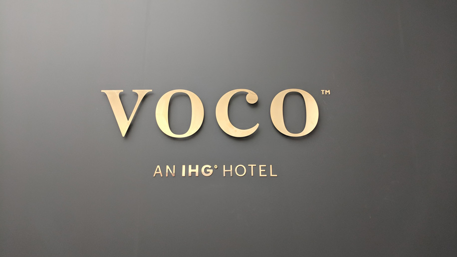IHG to open 4,200-room Voco hotel in Saudi Arabia – Business