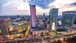 Warsaw (iStock)