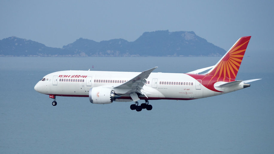 Air India to increase frequency between New Delhi and Tel Aviv