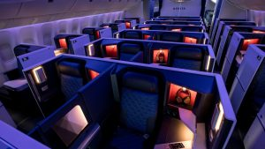 Delta One Suites are coming to yet more Tokyo routes