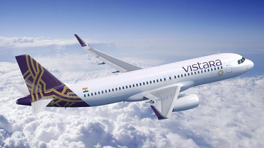Vistara to order planes worth US$ 3.1 billion from Airbus and Boeing