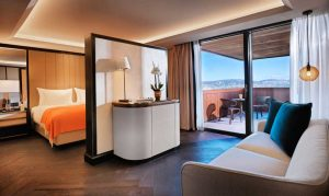 Atlantis by Giardino Double_Room_Generous--- Zurich, Switzerland