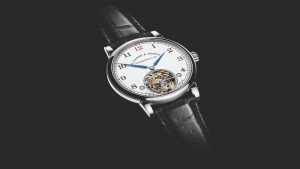 A. Lange & Söhne launches a special edition of the 1815 Tourbillon watch