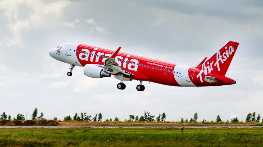 a84b7d4962 AirAsia introduces two new international routes – Business Traveller