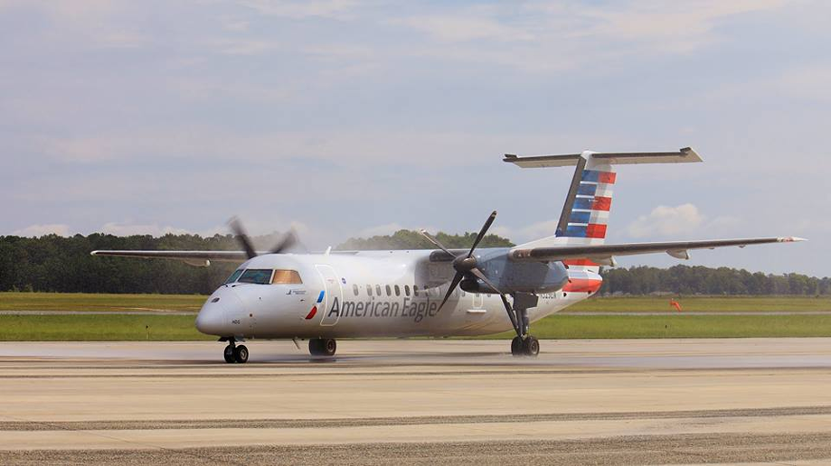 Turboprop Flights Are Now History At Major Us Airlines