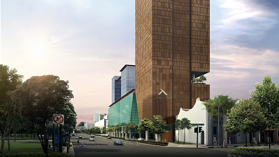 Far East Hospitality Unveils New The Clan Hotel Brand