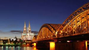 British Airways to launch Gatwick-Cologne route