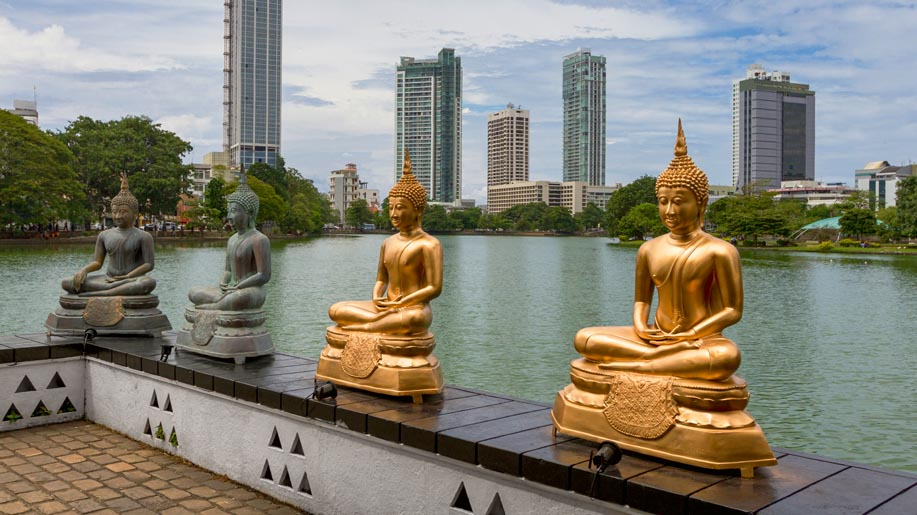 InterContinental Hotels Group to launch InterContinental Colombo in Sri Lanka
