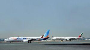 Emirates to temporarily hand over Zagreb flights to flydubai