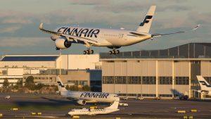 Finnair launches customer carbon offsetting initiative