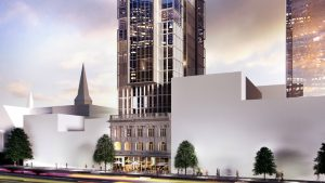 Hotel Indigo to debut in New Zealand