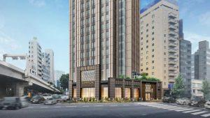 Kimpton to open Tokyo property