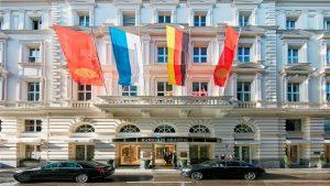 """Mandarin Oriental Munich introduces """"Celebrate Oktoberfest"""" package"""