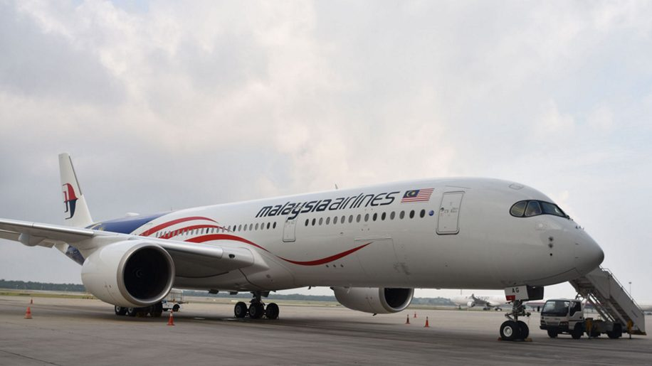 Malaysia Airlines A350-900