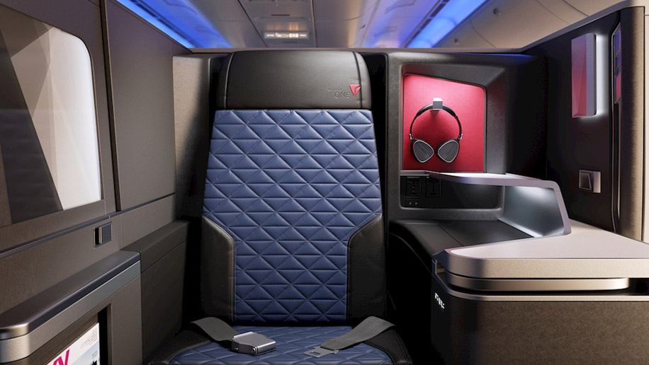 Delta One Suites Coming To Tokyo Seoul And Shanghai With New A330 900neos Business Traveller