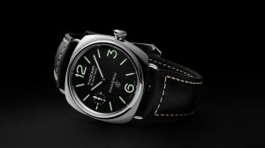 Officine Panerai introduces new Radiomir versions