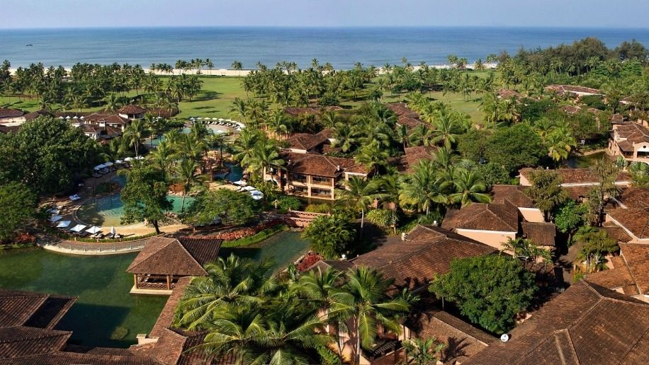 ITC hotels to open a luxury property in Goa