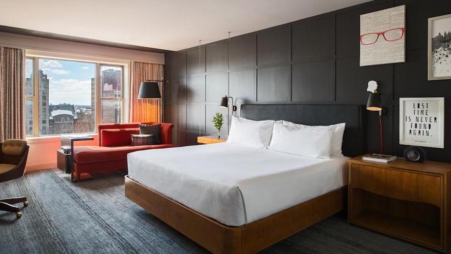 Hotel update: Global round-up
