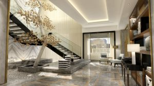 Lotte Hotel Seoul's new Executive Tower opening in September