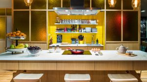 Aparthotels Adagio unveils The Circle concept