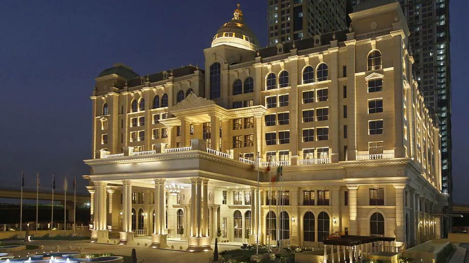 Hilton Launches New Luxury Brand Lxr Hotels And Resorts