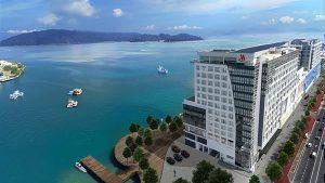 BKIKK HeroPic 1 1 300x169 - Kota Kinabalu Marriott Hotel opens in Malaysia