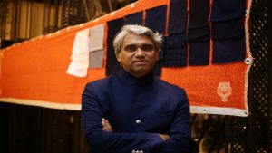 Rajesh Pratap Singh announces new collection for sustainable fashion