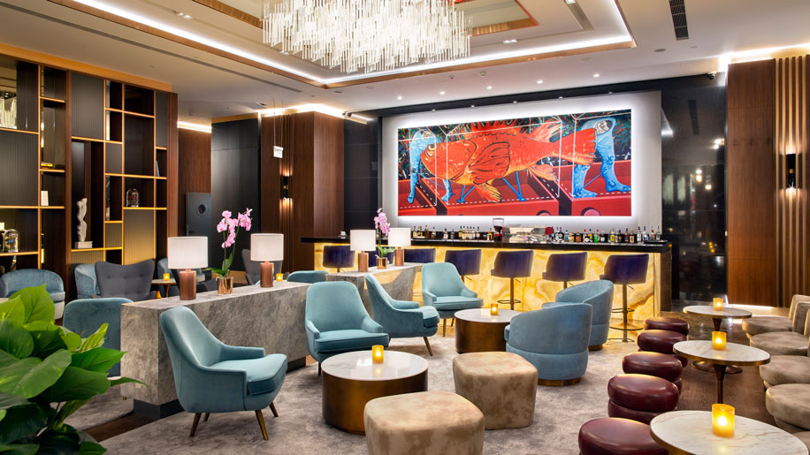 Hilton Opens Latest Istanbul Property Business Traveller