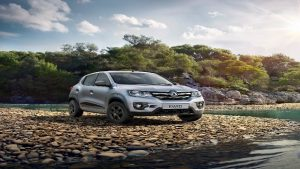 Renault KWID 2018 Feature Loaded Range launched in India
