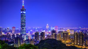 Royal Brunei Airlines is returning to Taipei