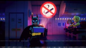 Turkish Airlines launches Lego Movie safety video
