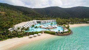 hayman island by intercontinental 300x169 - InterContinental Hotels Group to manage Hayman Island resort in Australia
