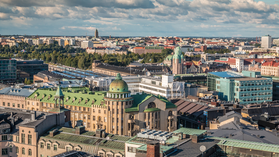 Finnair to offer up to eight daily flights between Heathrow and Helsinki this summer - business traveller