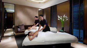"Mandarin Oriental, Singapore launches a ""Wellness Retreat"" package"