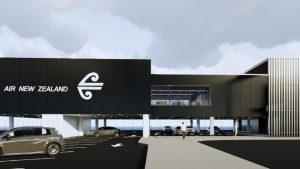Air New Zealand to triple capacity of Auckland regional lounge
