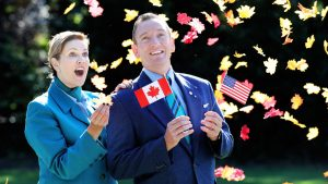 Aer Lingus announces Montreal and Minneapolis routes