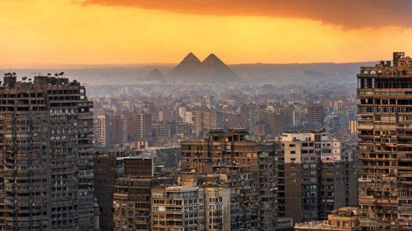 Cairo (iStock.com/Nirian)