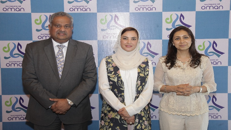 Oman's tourism ministry conducts roadshows in Mumbai