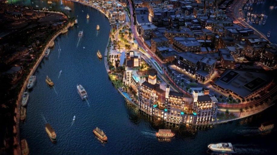 IHCL to open fourth Taj Hotel in Dubai