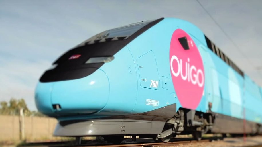 SNCF to proceed with 'Spanish Ouigo' - business traveller