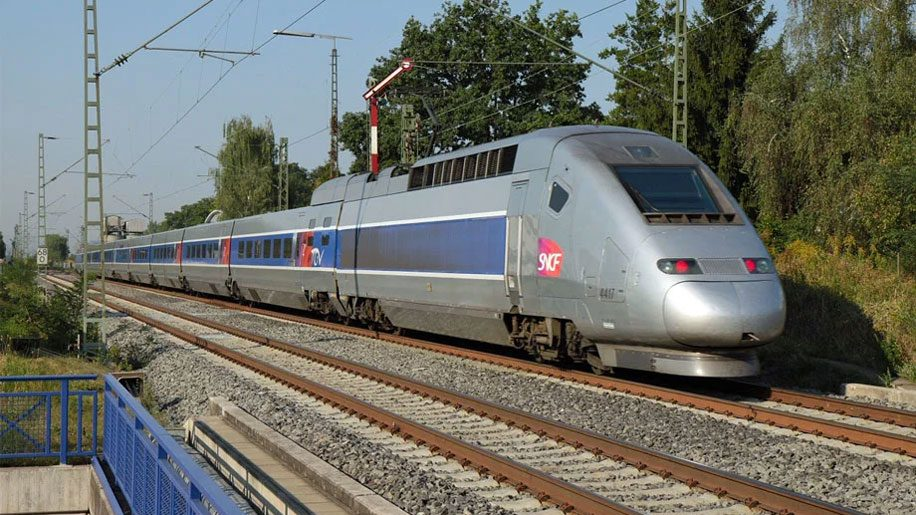 SNCF to restore TGVs to normal service later this month - business traveller