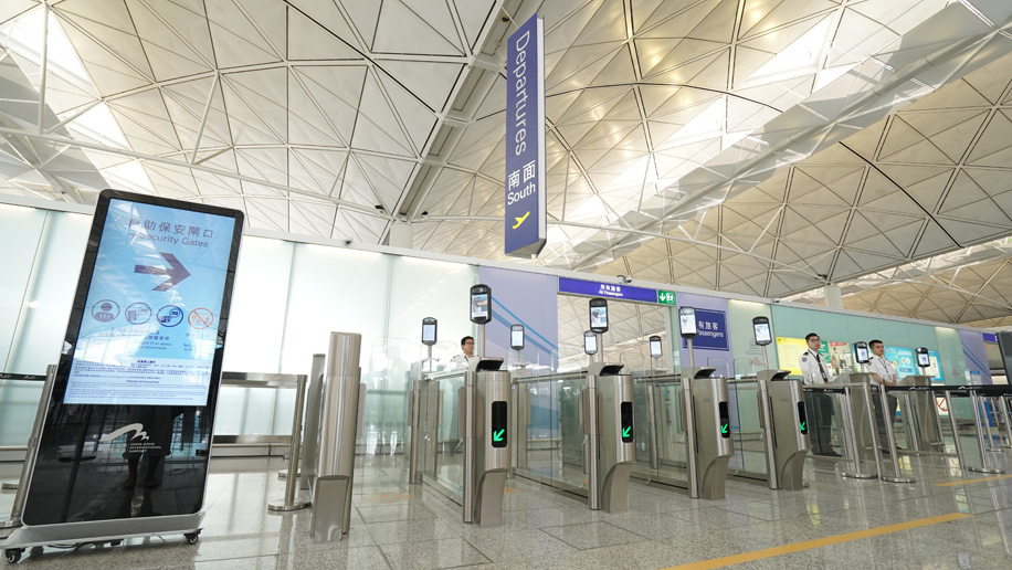 Hong Kong extends its border control measures 'until further notice' - business traveller