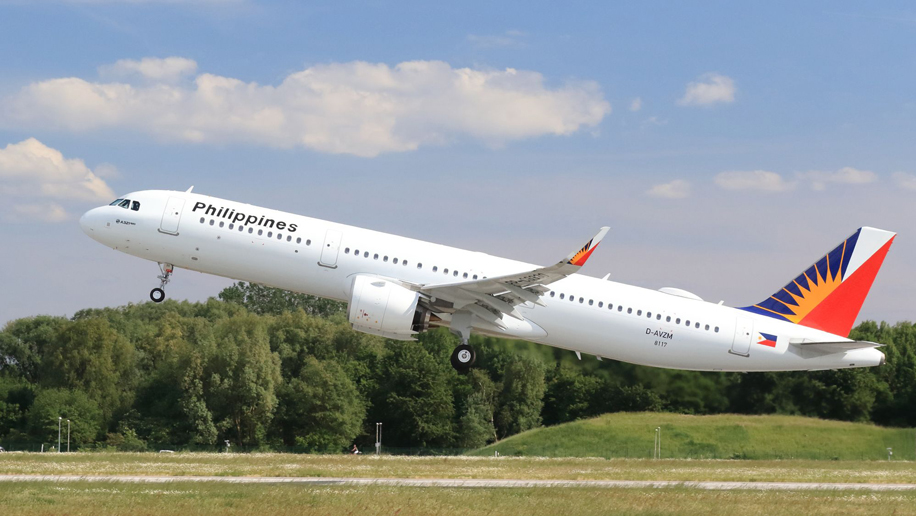 Philippine Airlines to operate Manila-London roundtrip for stranded travellers - business traveller