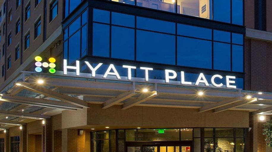 Hyatt Place To Open First Central London Property