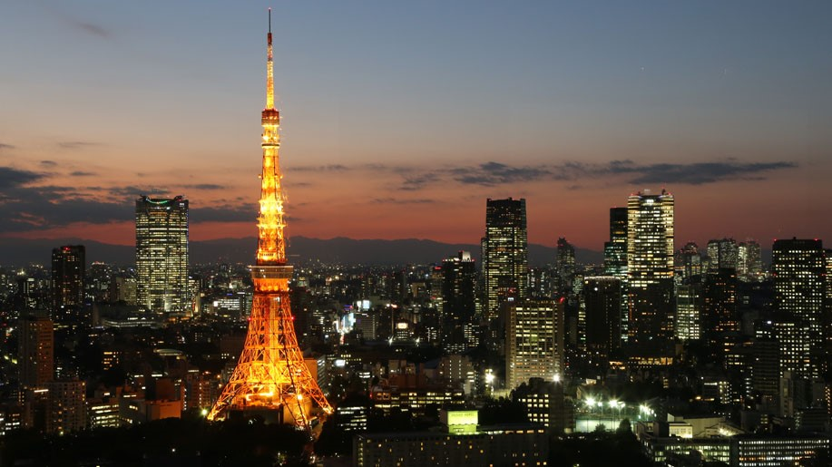 Japan to launch electronic visa system for tourists