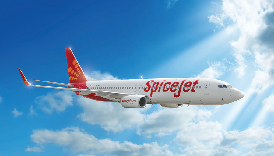SpiceJet operates India's first TaxiBot for towing aircraft to the runway