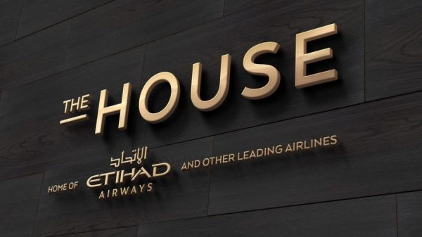 The House – Home of Etihad Airways and Other Leading Airlines