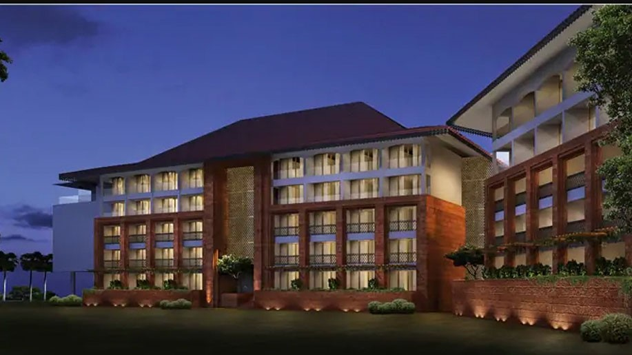 Hilton Opens Doubletree By Hilton In Goa Business Traveller