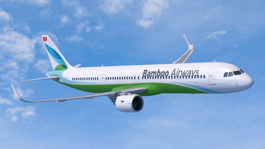 Vietnam's Bamboo Airways plans to launch direct US flights
